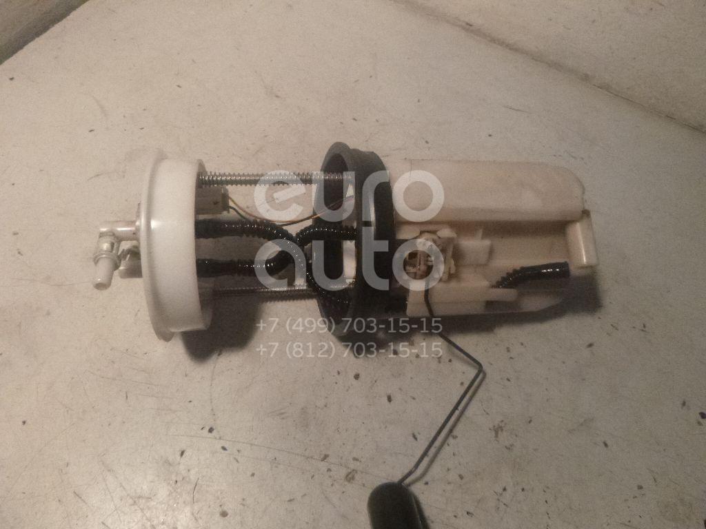 Купить Насос топливный электрический Honda CR-V 2007-2012; (17045SWYE00)