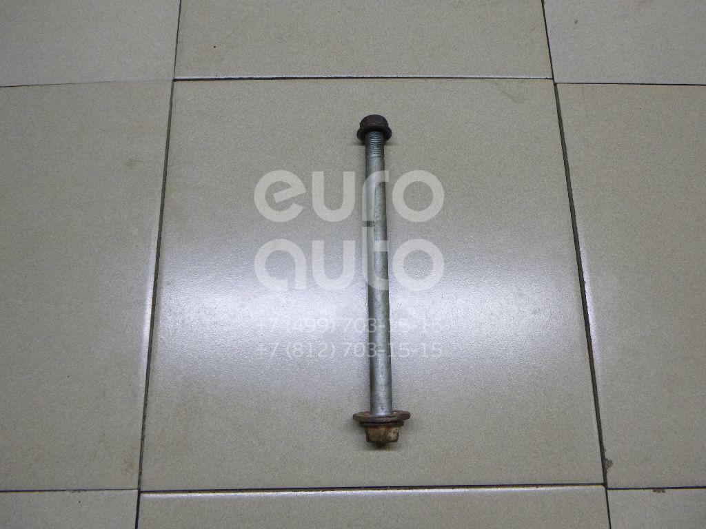 Купить Болт заднего рычага Hyundai Matrix 2001-2010; (626172E100)