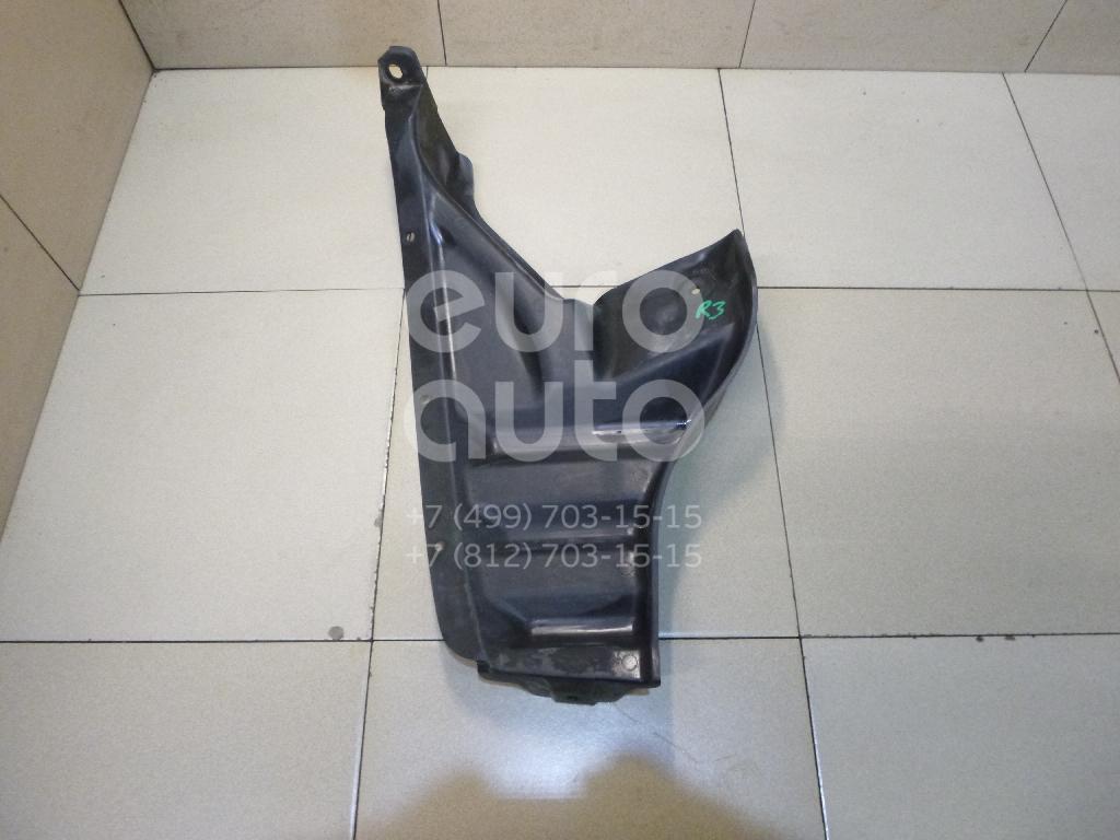 Купить Локер задний правый Mitsubishi Outlander (GF) 2012-; (5370B016)