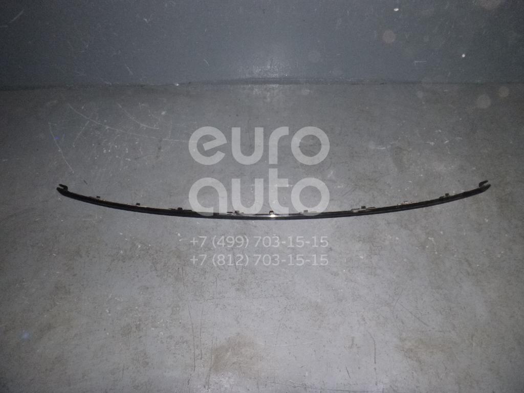 Купить Молдинг заднего бампера BMW 3-серия F30/F31 2011-; (51127384571)