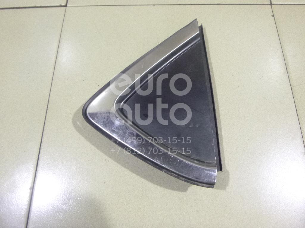 Купить Накладка заднего крыла правого Mazda Mazda 6 (GH) 2007-2012; (GS1D50N10D)