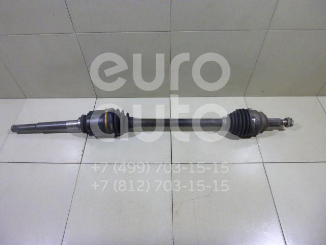Купить Полуось передняя правая Citroen C-Crosser 2008-2013; (3273SE)