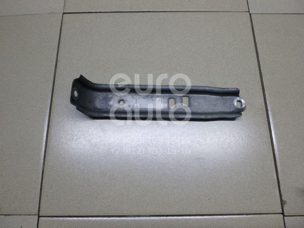 Купить Кронштейн усилителя переднего бампера Mitsubishi Outlander (GF) 2012-; (6400D977)