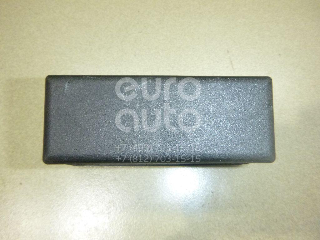 Купить Крышка блока реле Mitsubishi Outlander XL (CW) 2006-2012; (8565A089)