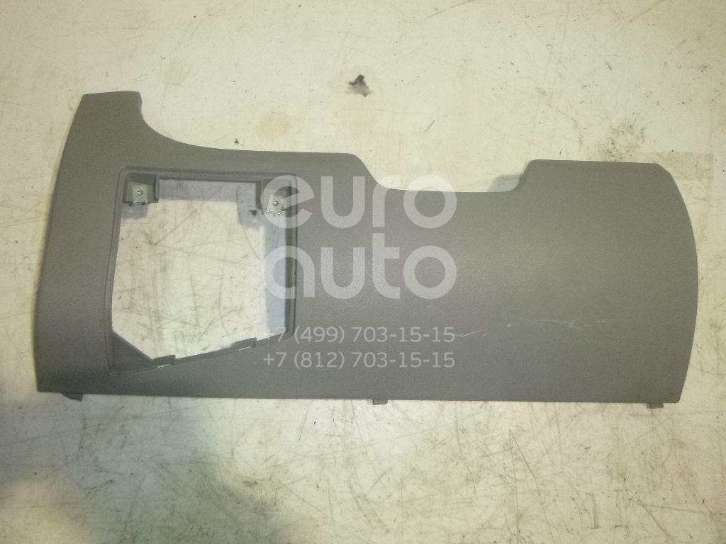 Купить Накладка (кузов внутри) Citroen Jumper 250 2006-; (8226GG)
