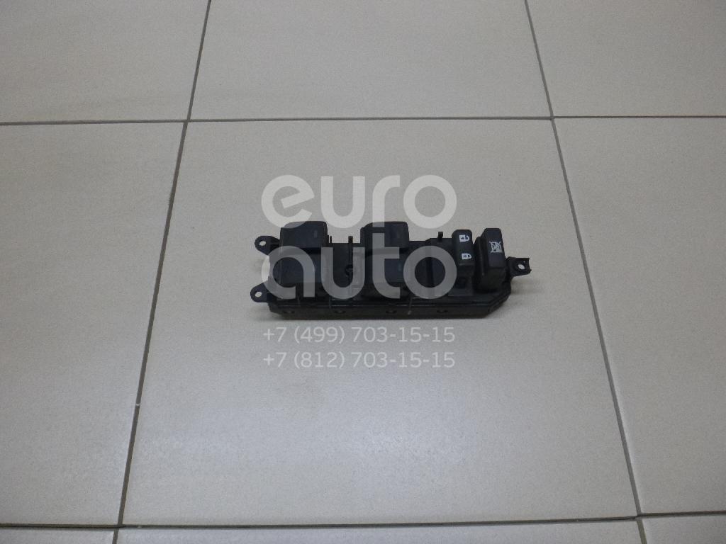 Купить Блок управления стеклоподъемниками Toyota Sienna III 2010-; (8404008020)