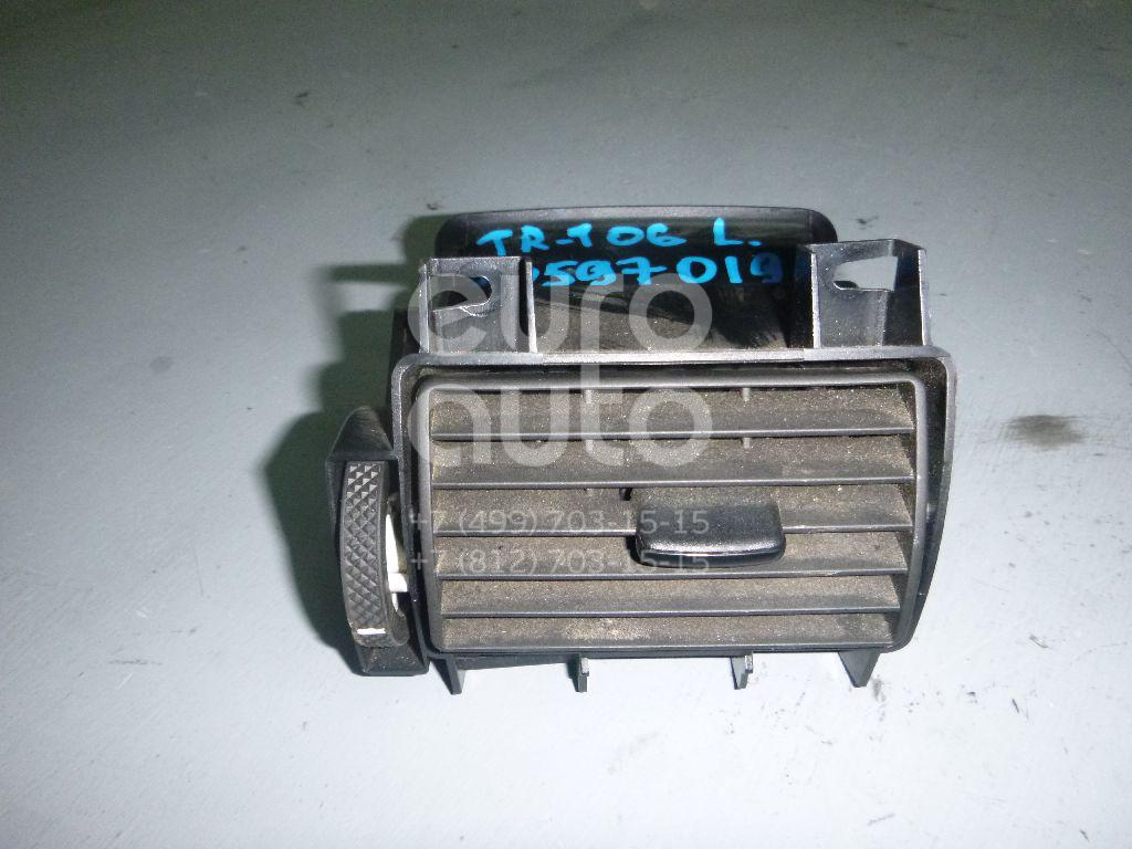 Купить Дефлектор воздушный Ford Transit 2006-2013; (6C1119C682AB)