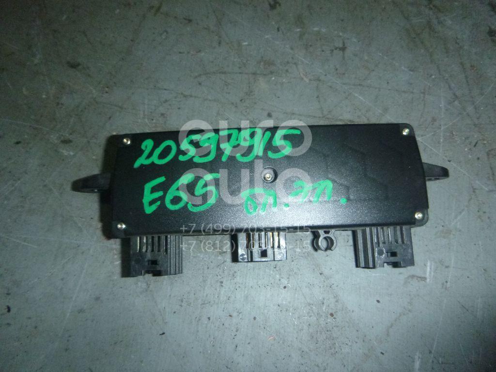 Купить Блок электронный BMW 7-серия E65/E66 2001-2008; (61316916692)