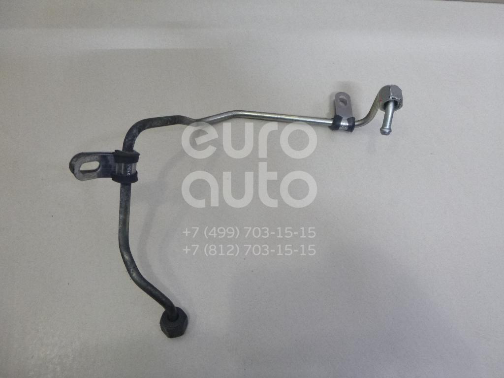 Трубка ТНВД Ford Transit 2014-; (BK2Q9J323AC)  - купить со скидкой