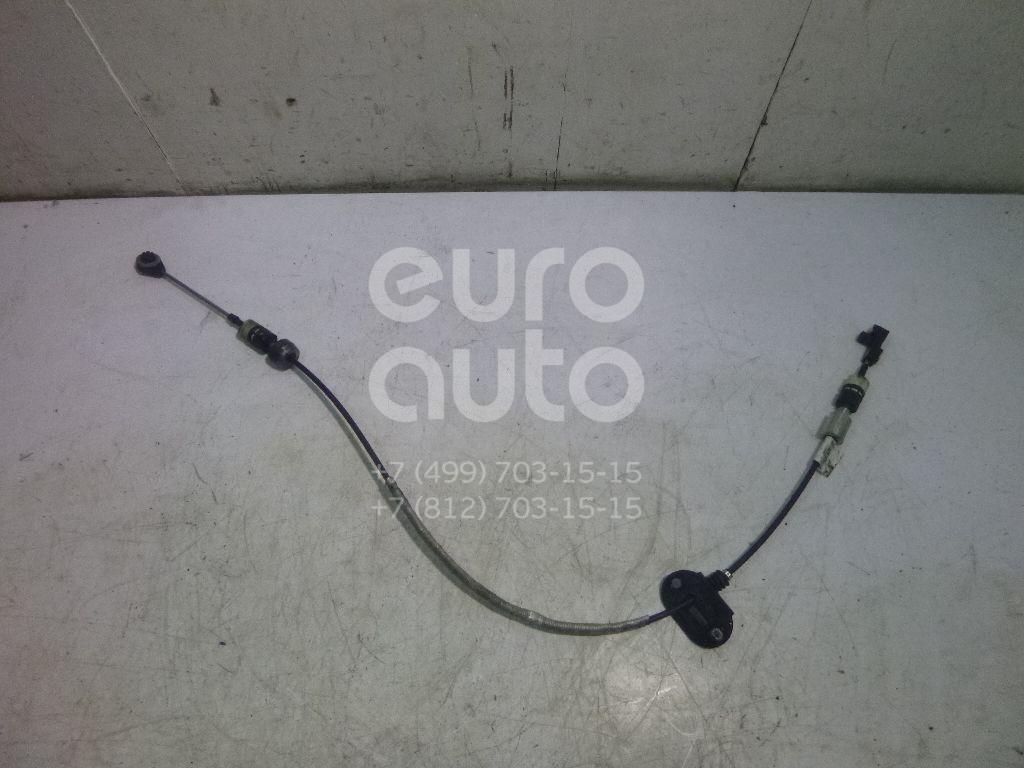 Купить Трос КПП Volvo S80 2006-2016; (31259083)