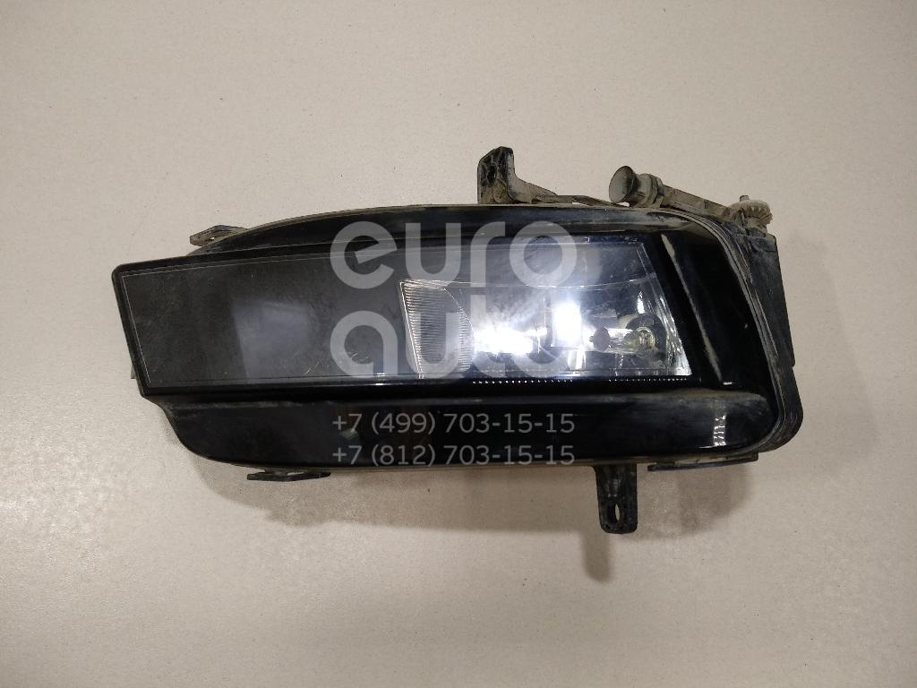 Купить Фара противотуманная правая VW Golf VII 2012-; (5G0941662D)