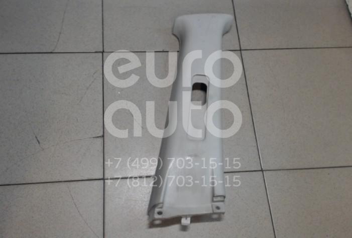 Купить Обшивка стойки Toyota Matrix 2001-2008; (6241101050B0)