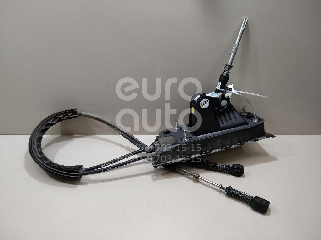 Купить Кулиса КПП VW Golf VII 2012-; (5Q0711049AN)