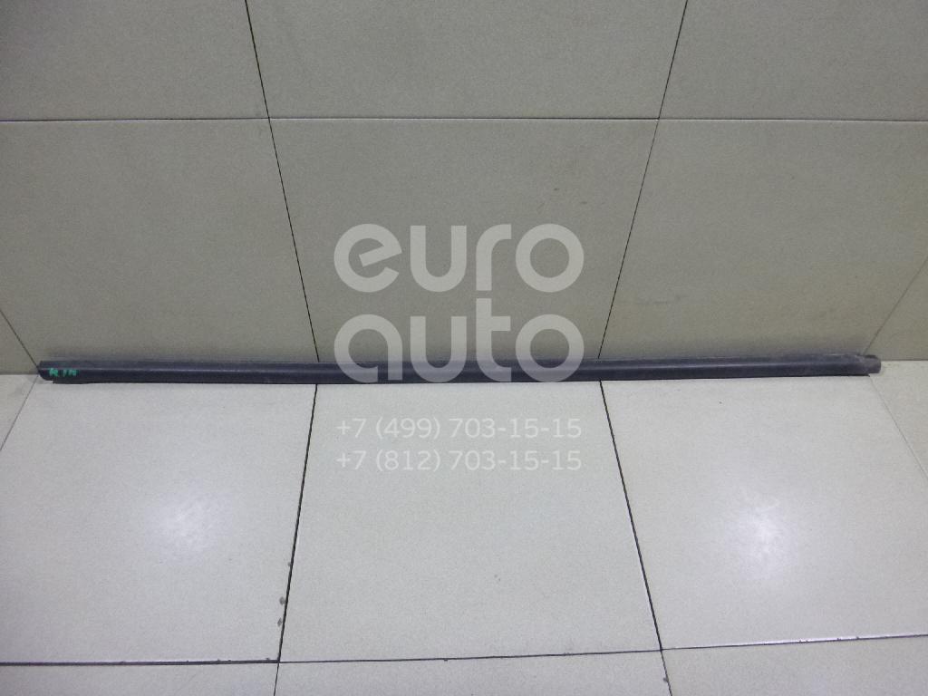 Купить Накладка стекла переднего правого Renault Fluence 2010-; (808200162R)