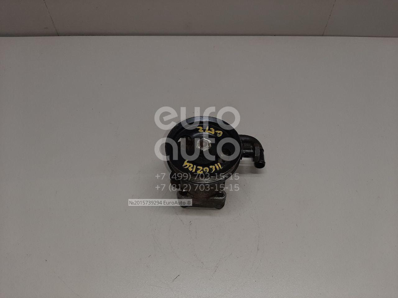 Купить Насос гидроусилителя Hyundai Getz 2002-2010; (571101C300)
