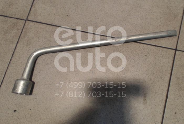 Купить Ключ баллонный Toyota RAV 4 2000-2005; (0915040010)