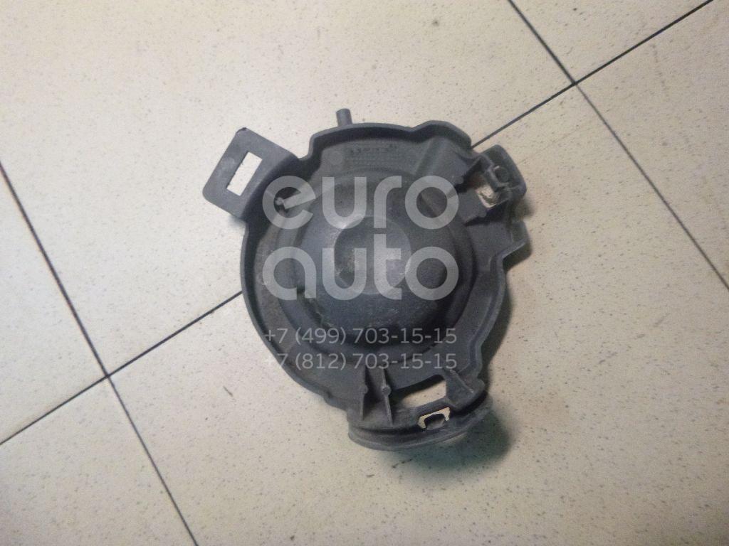 Купить Заглушка бампера правая Nissan Navara (D40) 2005-2015; (62256EB300)