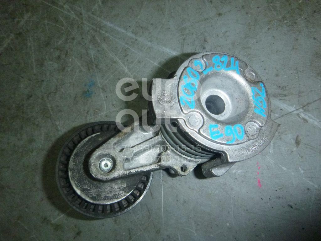 Купить Натяжитель ремня BMW 3-серия E90/E91 2005-2012; (11287530314)