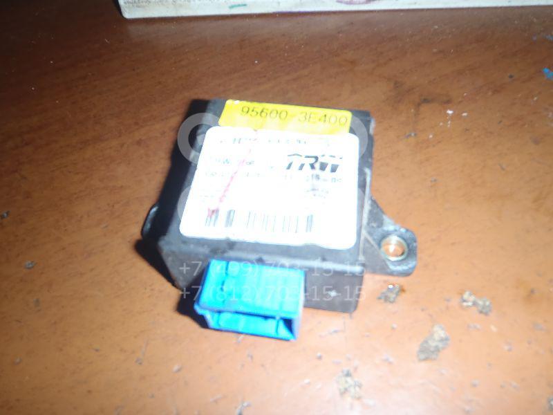 Купить Блок электронный Kia Sorento 2002-2009; (956003E400)