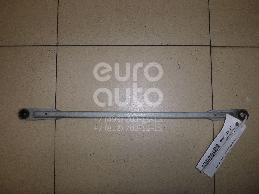 Купить Тяга трапеции стеклоочистителя Seat Ibiza V 2008-; (6R0955326)