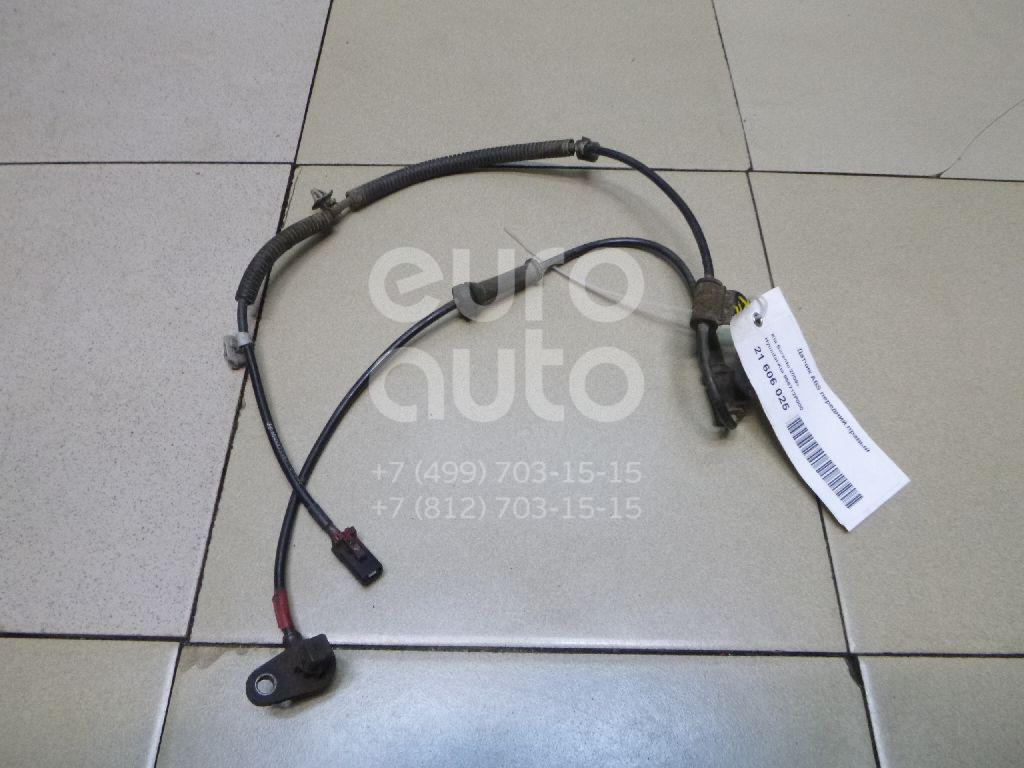 Датчик ABS передний правый Kia Sorento 2009-; (956712P000)  - купить со скидкой