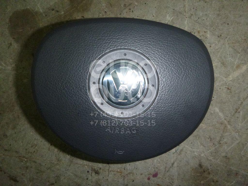 Купить Подушка безопасности в рулевое колесо VW Golf V 2003-2009; (1K0880201N1BZ)