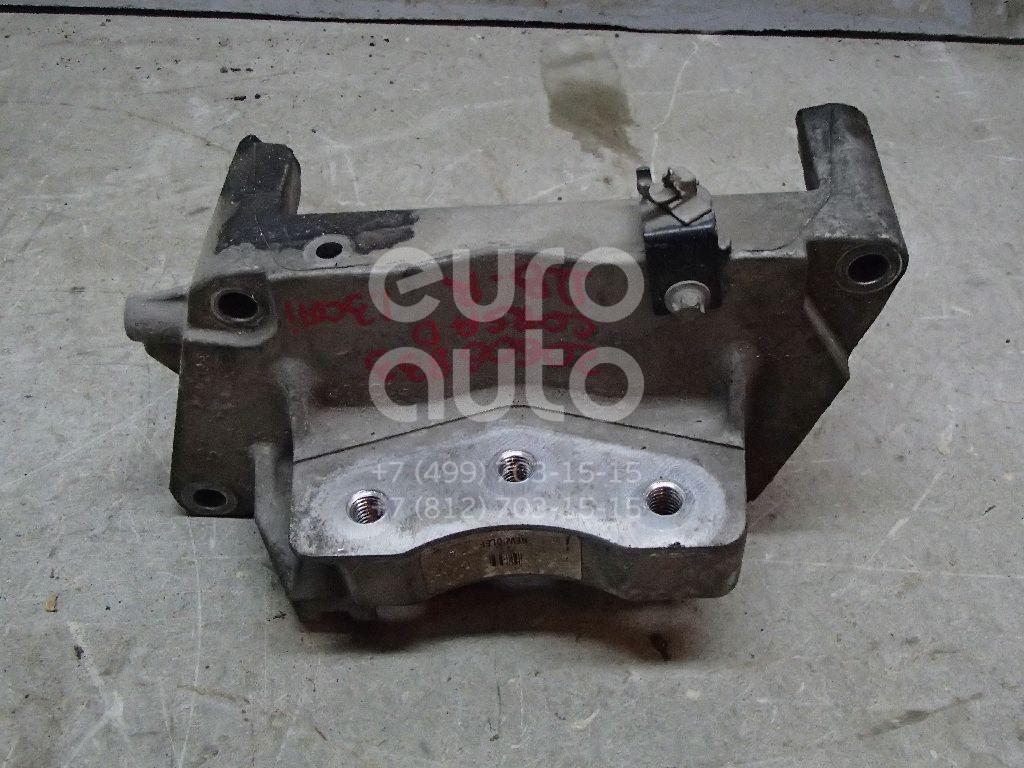 Купить Кронштейн двигателя правый Opel Corsa D 2006-2015; (93189330)