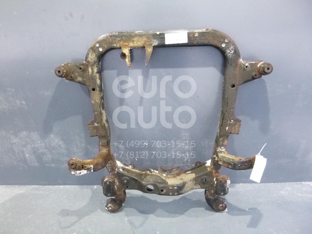 Купить Балка подмоторная Opel Astra H / Family 2004-2015; (13192886)