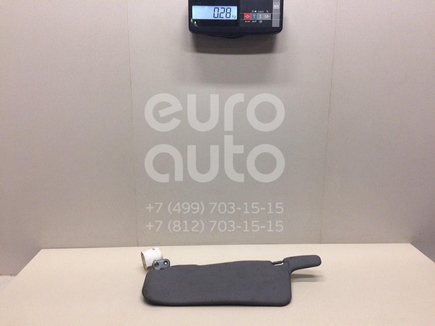 Купить Козырек солнцезащитный (внутри) Toyota Carina E 1992-1997; (7431005020B0)