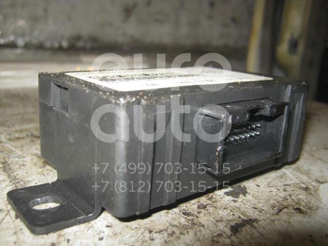 Купить Блок электронный Audi A8 [4D] 1999-2002; (4D0951173D)