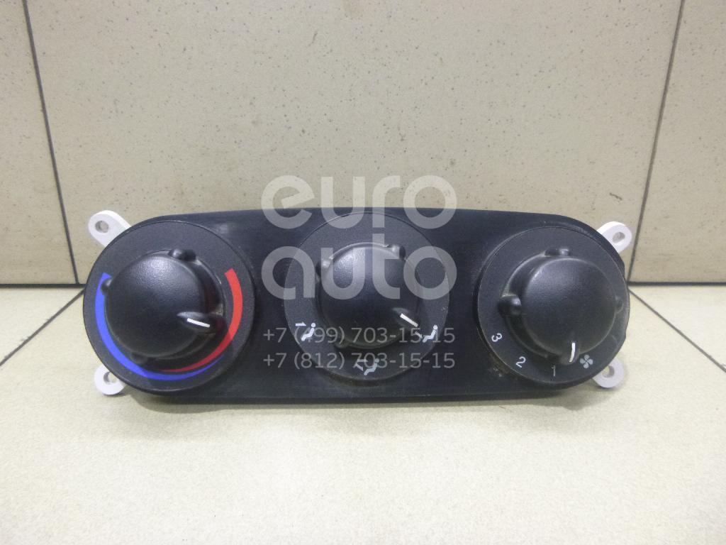 Купить Блок управления отопителем Hyundai Starex H1 1997-2007; (972804A100)