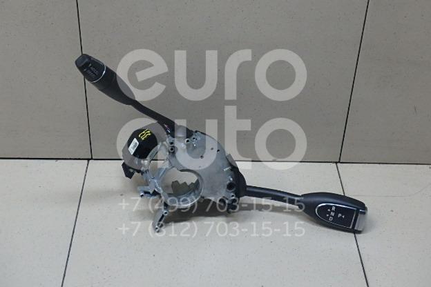 Кулиса КПП Mercedes Benz GL-Class X164 2006-2012; (1645403545)  - купить со скидкой