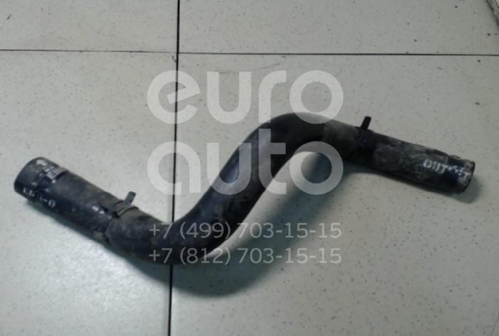 Купить Патрубок отопителя Hyundai ix35/Tucson 2010-2015; (973122S000)