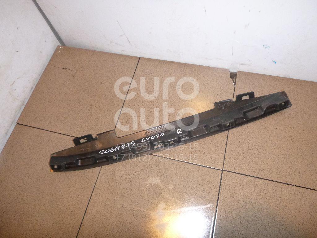 Купить Крепеж Lexus GX470 2002-2009; (7508560041)