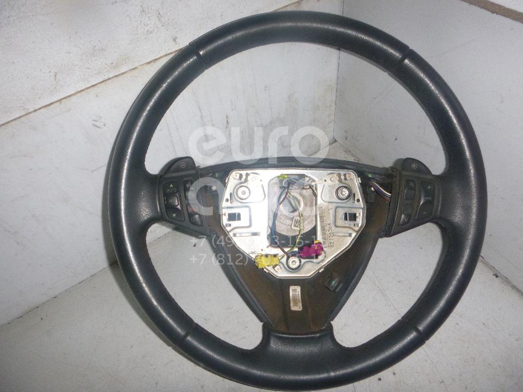 Купить Рулевое колесо для AIR BAG (без AIR BAG) Cadillac BLS 2006-2010; (12774364)