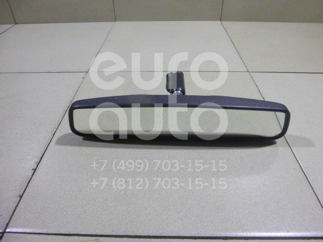 Купить Зеркало заднего вида Land Rover Discovery III 2004-2009; (CTB500100)