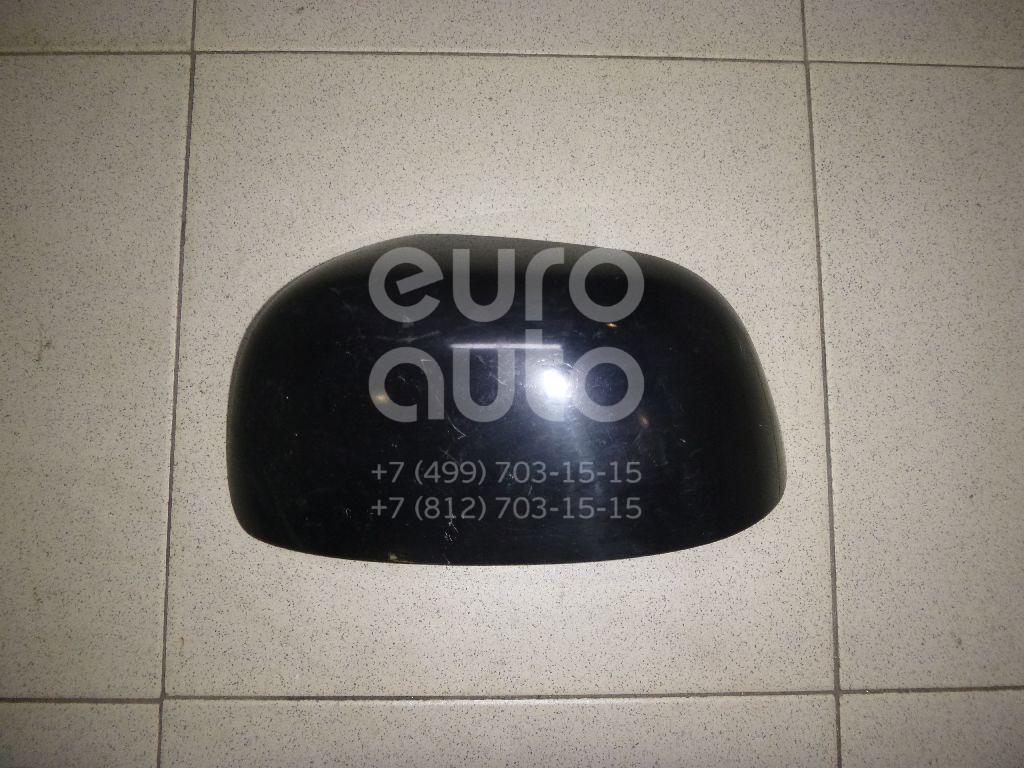 Купить Накладка зеркала левого Mitsubishi Outlander XL (CW) 2006-2012; (7632A013XA)
