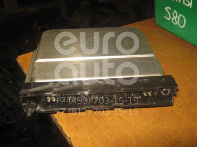 Купить Блок управления двигателем Volvo V70 2001-2006; (0261206828)
