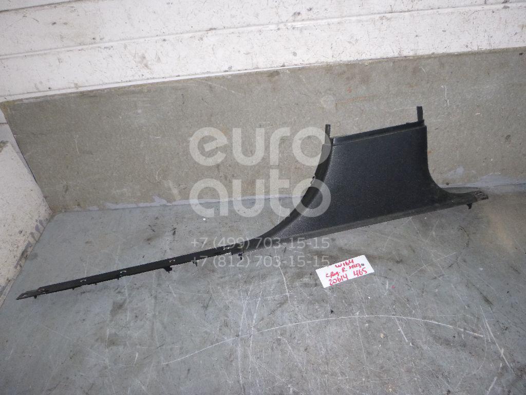 Купить Обшивка стойки Mercedes Benz W164 M-Klasse (ML) 2005-2011; (16468032359051)
