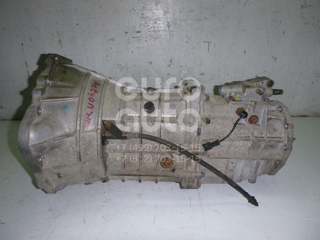 Купить МКПП (механическая коробка переключения передач) Ssang Yong Actyon 2005-2012; (3102009016)
