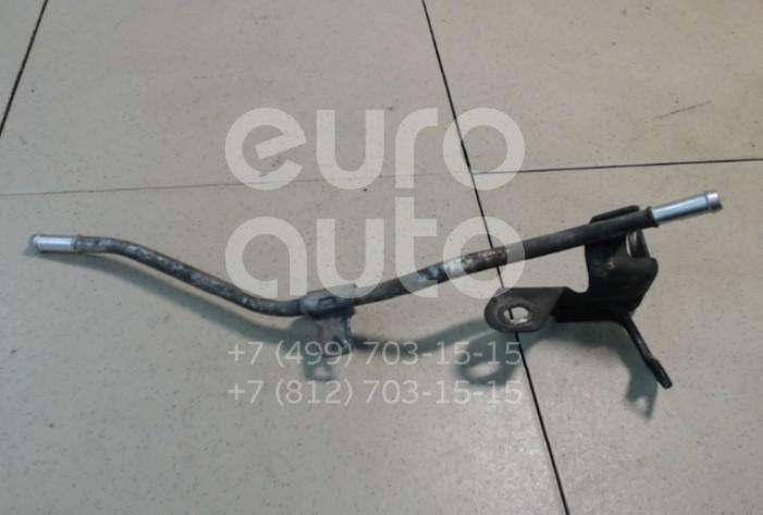 Купить Трубка вакуумная Mitsubishi Lancer (CX, CY) 2007-; (4635A170)