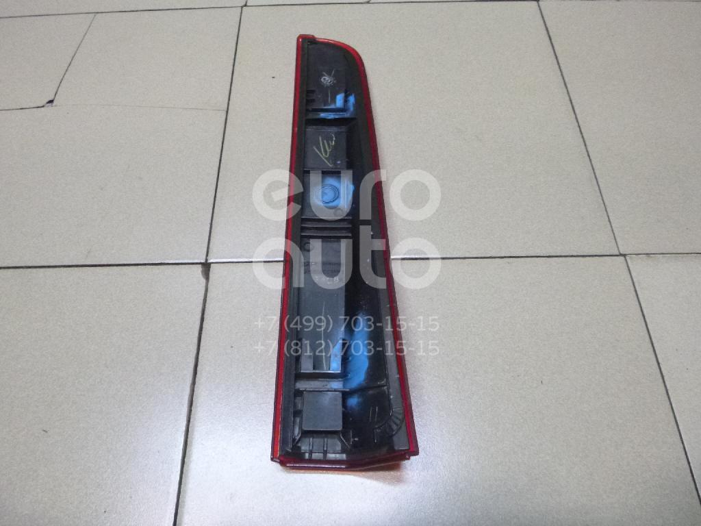 Купить Отражатель задний Nissan Note (E11) 2006-2013; (265589U00A)