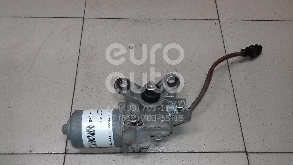 Купить Моторчик стеклоочистителя передний Opel Antara 2007-2015; (96673005)