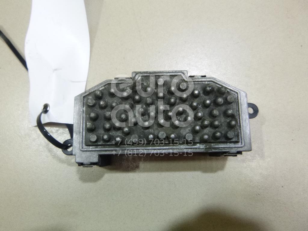 Купить Резистор отопителя VW Passat CC 2008-; (3C0907521D)