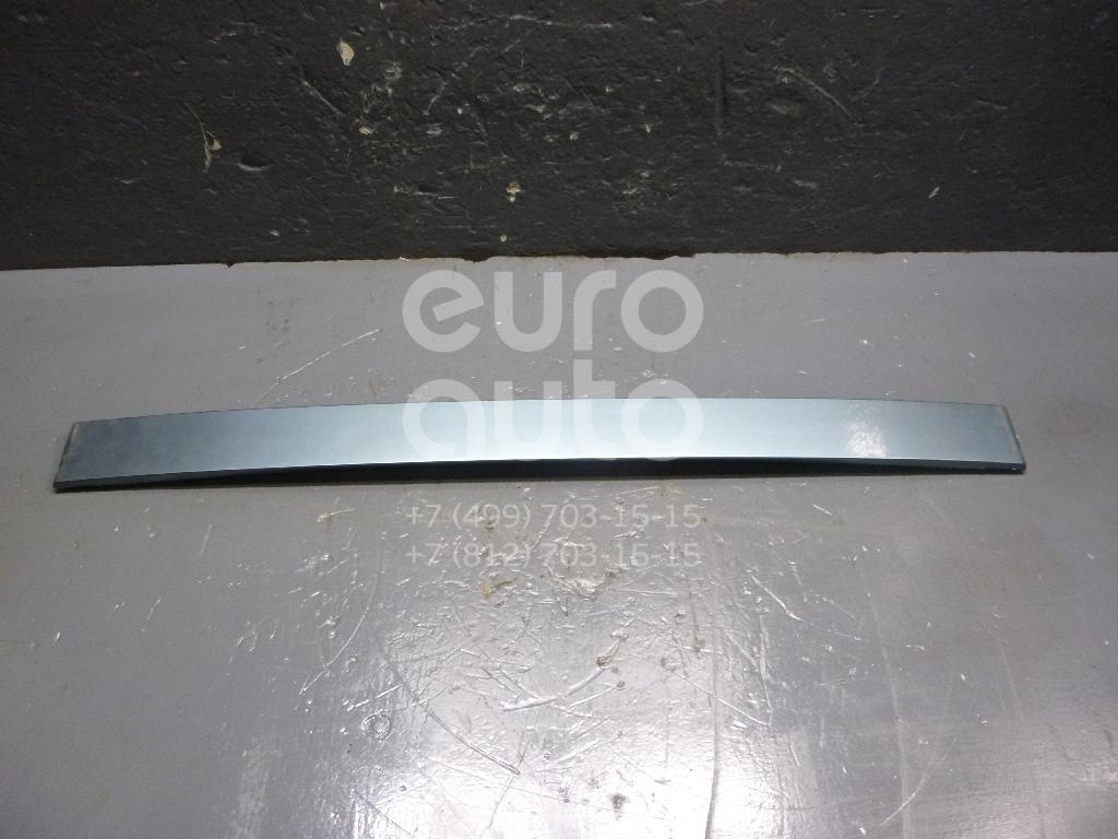 Купить Накладка (кузов наружные) Mitsubishi Outlander XL (CW) 2006-2012; (6515A037HA)