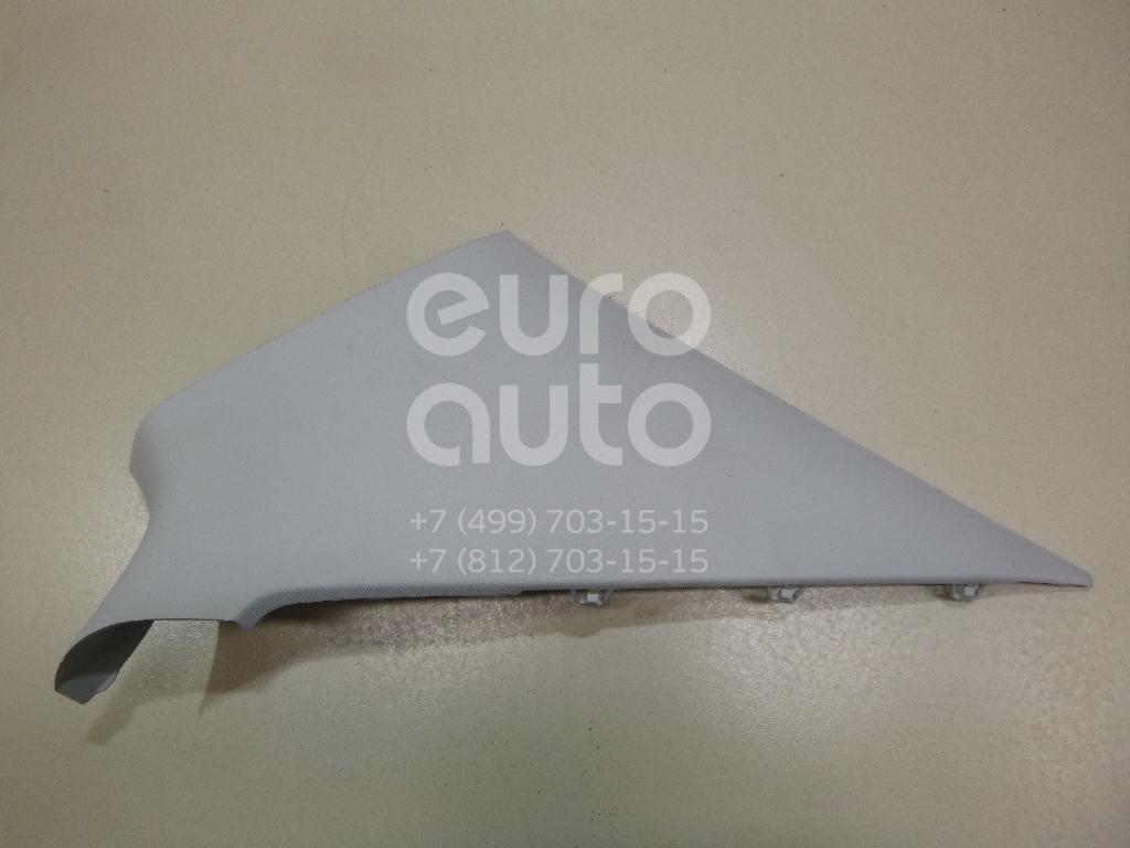Обшивка стойки Skoda Rapid 2013-; (5JA867288Y20)  - купить со скидкой