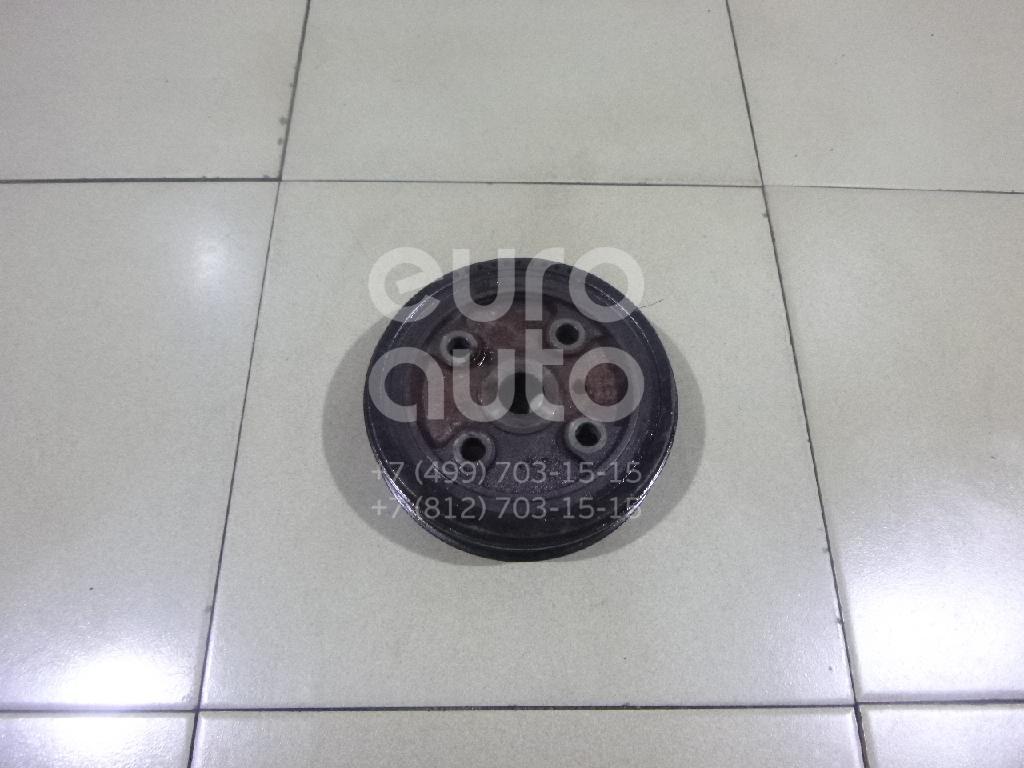 Шкив коленвала Volvo XC90 2002-2015; (30731865)  - купить со скидкой
