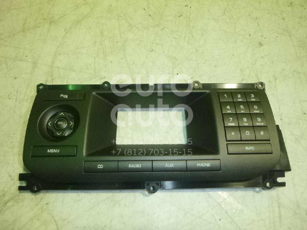 Купить Блок кнопок Land Rover Range Rover Evoque 2011-; (LR024247)
