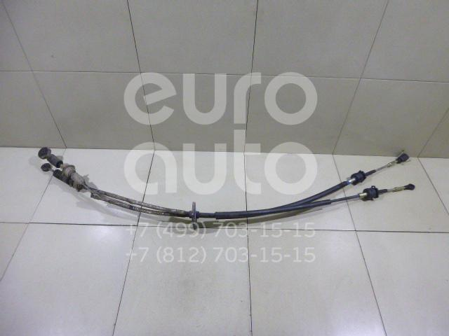 Купить Трос КПП Chery Fora (A21) 2006-2010; (A211703090)