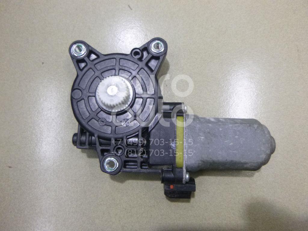 Купить Моторчик стеклоподъемника Ssang Yong Actyon New/Korando C 2010-; (8812134000)